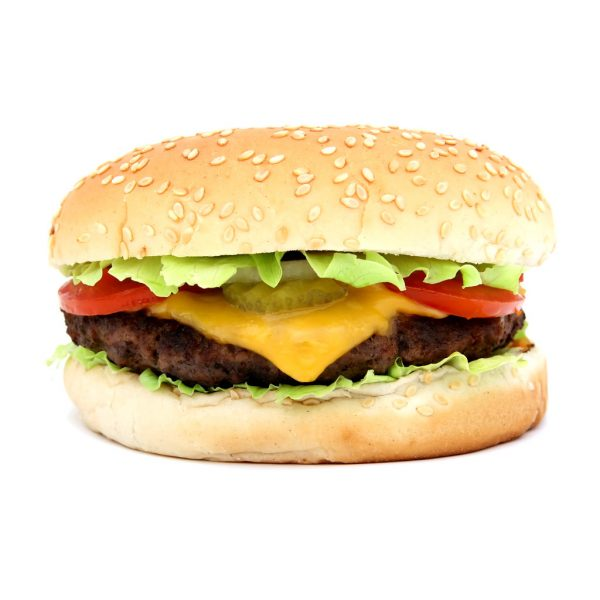 Cheese Burger image