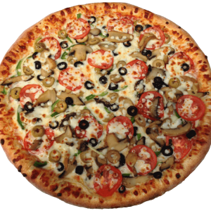 Italiano pizza image