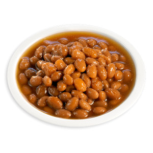 bbq beans image