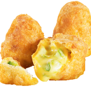 Chili Cheese Nuggets image
