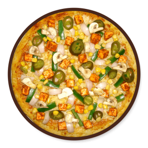 Polo pizza image